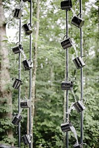 Sustainability Treehouse Exhibition