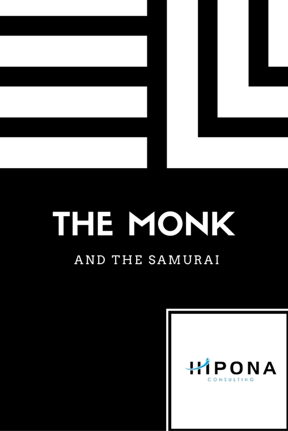 The monk(2)